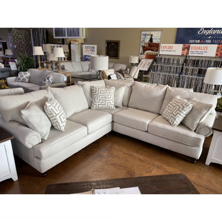 Picture of ROSALIE SECTIONAL