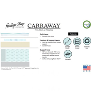 Picture of 5/0 HSBT CARRAWAY PLUSH