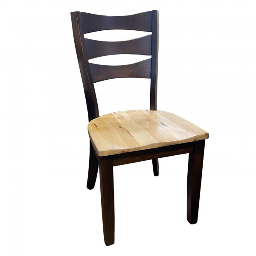 Picture of AMISH SIERRA SIDE CHAIR MP/RH