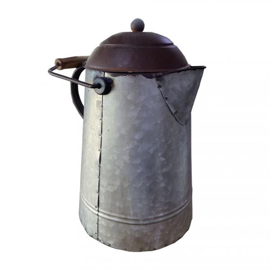 Picture of Decorative Coffee Pot